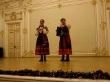 Курбанмамадова Вероника(вокал),Брагина Лия(гармонь)-Липецкие страдания