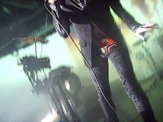 IAMX - Volatile Times ( Live @ Crystal Hall - Kyiv - 22.10.11 )