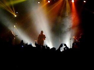 Deftones - Change(live in Glavclub)